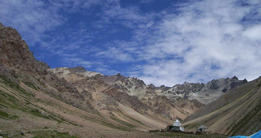 adi kailash yatra tour package