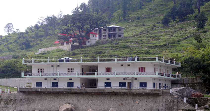 images for hotel Ganga Ashray in uttarkashi