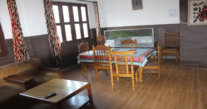 images for hotel jyoti in joshimath