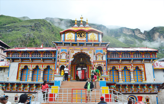 badrinath-tour-package