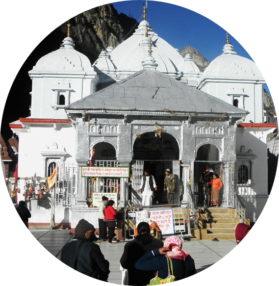 char dham packages