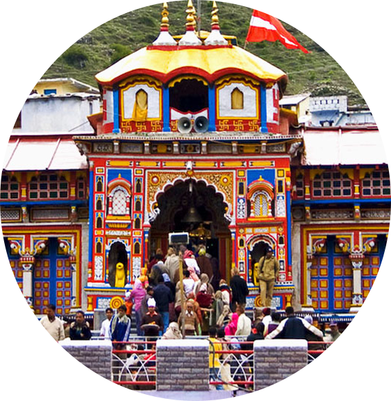 char dham yatra packages 2020